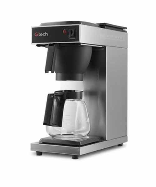 Gtech Caffrfic Kahve Makinası