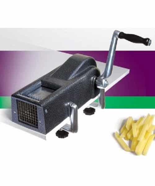 Özlem Kollu Patates Cips Makinası