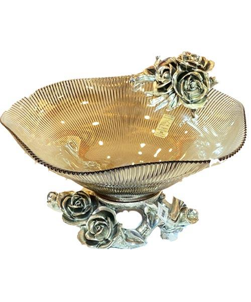 Royal Alize Kuvars Silver Meyvelik