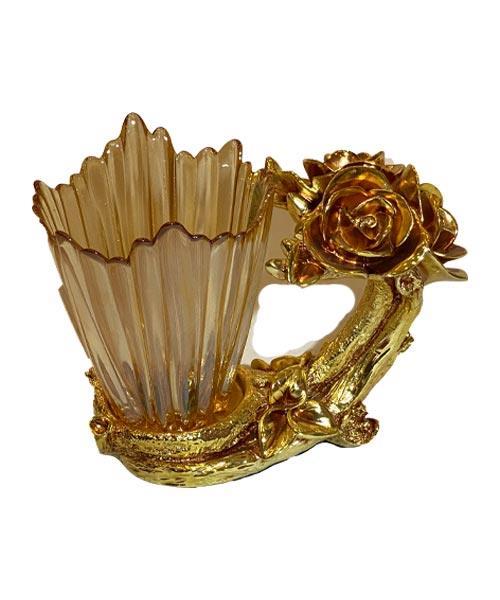 Royal Art Alize Amber Gold Draje