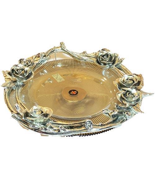 Royal Art Alize Kuvars Silver Düz Meyvelik