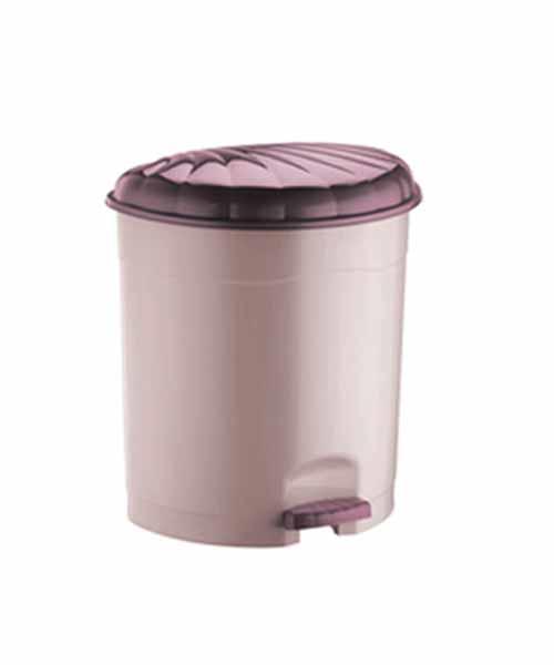 Çöp Kovası Pedallı No:1 8,5 Lt