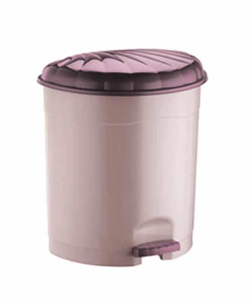 Çöp Kovası Pedallı No:3 20 Lt