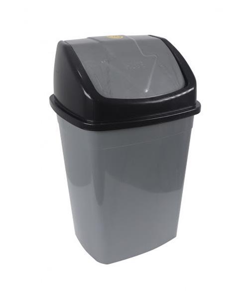 Sağlam Düz No:2 10lt Çöp Kovası