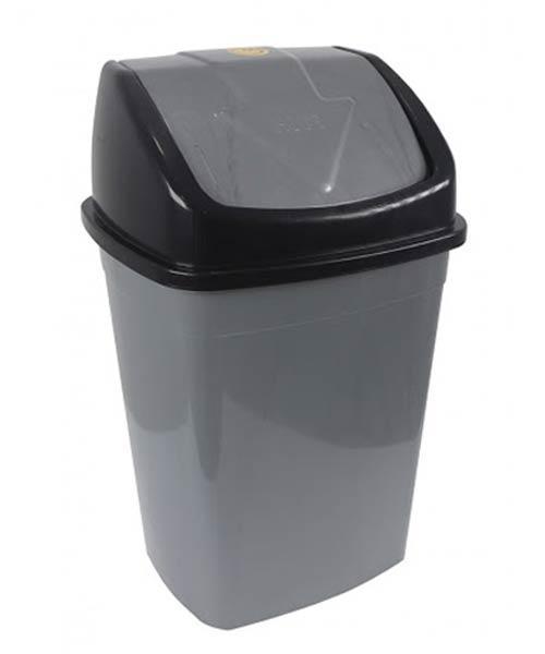 Sağlam Düz No:4 25 Lt Çöp Kovası