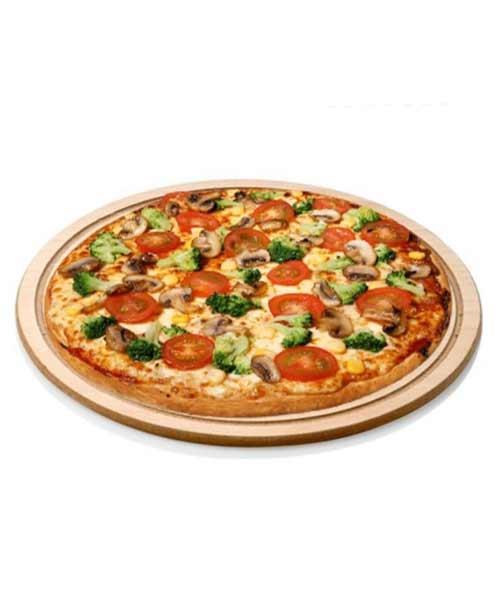 3Er Pizza Tahtası 24 cm