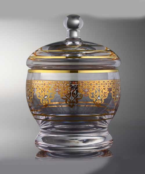 Abka Şekerlik 1551 Ottoman Boncuk Altın