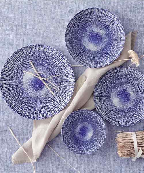 Güral Porselen Digibon Atina 24 Parça Yemek Takımı 1621