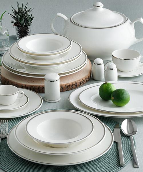güral porselen harika 85 prç.yemek tk.platin file