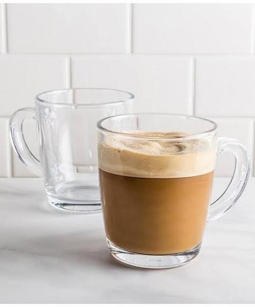 Paşabahçe Basic 2´li Çay Fincanı - 230 cc 55531