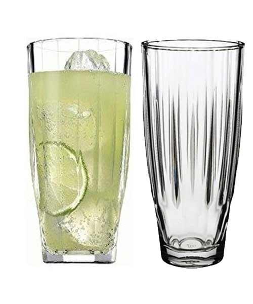 Paşabahçe Diamond Meşrubat Bardağı 4´lü 315CC 52998