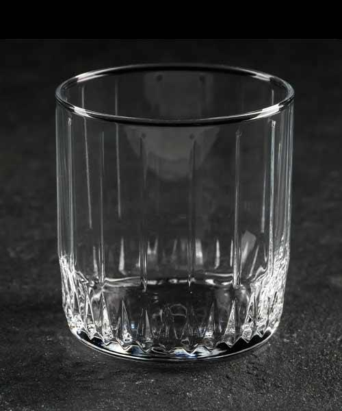 Paşabahçe Leia 3´ Lü Su Bardağı 420174 260 cc