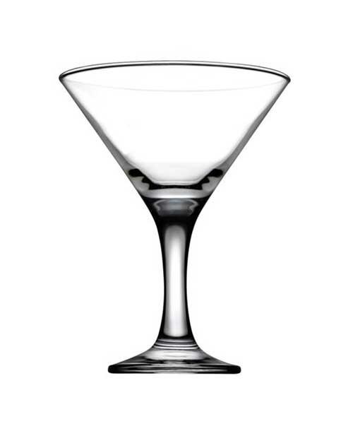 Paşabahçe Martini Bardak 6´lı