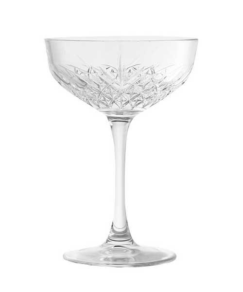 Paşabahçe Tımeless Ayaklı Martini Bardak 4´lü